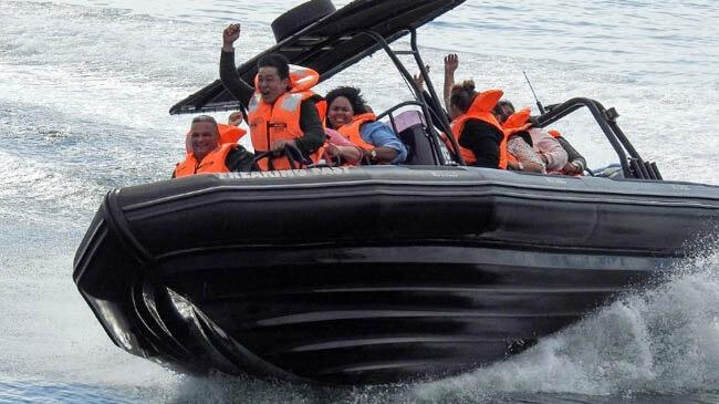 Mossel Bay Activities